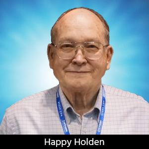 Happy Holden